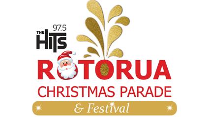 Win VIP Seats at the Rotorua Christmas Parade Movie