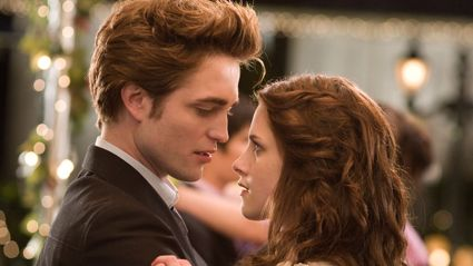 Twilight came out TEN years ago! Here's what the cast are doing now ...