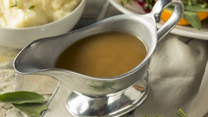 The fascinating reason why every one is adding soy sauce to their gravy recipe ...