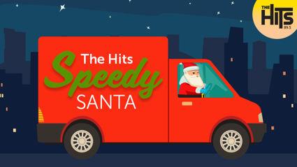 Speedy Santa 2018