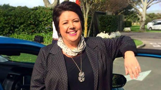 Paula Bennett shows off staggering 50kg weightloss 12 months