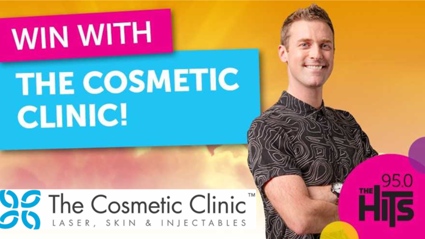 WIN with The Cosmetic Clinic