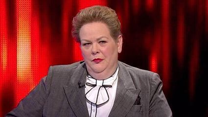 "The Chase's Anne Hegerty fulfils dream ""to be a pop singer"" with Christmas charity single"