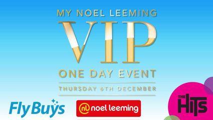 TAURANGA: The Noel Leeming VIP Day!