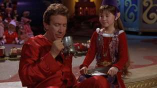 This is what the girl who played Judy the Elf in 'The Santa Clause' looks like now she's all grown up!