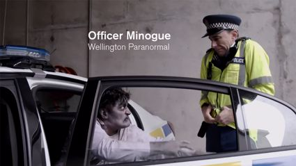 The NZ Police have released a special Christmas safety video and it is absolutely hilarious