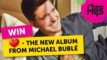 WIN with Michael Bublé