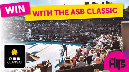Win with the ASB Classic!