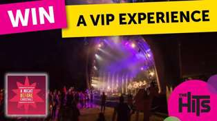 WIN! A VIP Experience at A Night Before Christmas