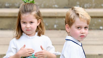 This is why Prince George, Princess Charlotte and Prince Louis don't open presents on Christmas day