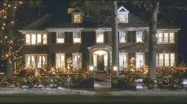 See inside the 'Home Alone' house 27 years later ...