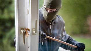 Here's how to attract burglars ...