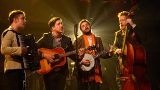 Mumford & Sons star dishes details on New Zealand show to Stace and Flynny
