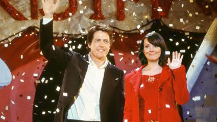 The scene in Love Actually that editor, Emma Freud, desperately wanted to cut