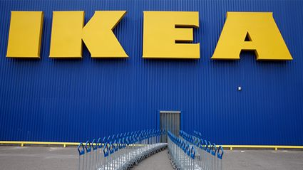 It's official! IKEA is coming to New Zealand!