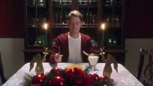 Macaulay Culkin reprises his 'Home Alone' role for Google's new Christmas ad and it is literally the BEST thing ever!
