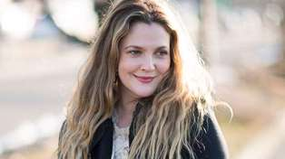 Drew Barrymore shows off incredible 12kg weight loss