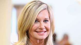 Olivia Newton-John's family speak out following reports she 'has weeks left to live'