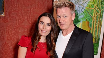 Gordon Ramsay shares exciting baby news!