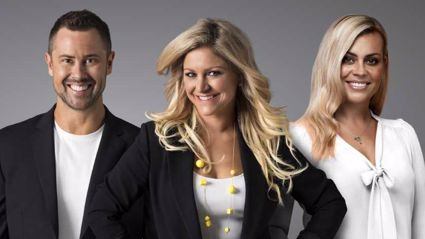 Laura McGoldrick officially joining The Hits radio team