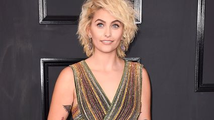 Paris Jackson has reportedly checked herself into a rehab treatment facility