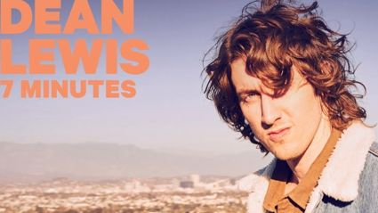 Dean Lewis joins Estelle to share his brand new single