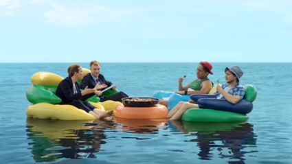 Hilarious new Aussie ad admits New Zealand is a better place to live!
