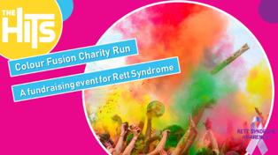 Colour Fusion Charity Run