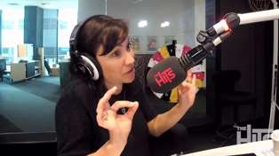 Stacey Morrison dishes on awkward bikini waxing story ...