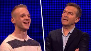 'The Chase' contestant amazingly flukes his way to £50,000!