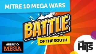 Mitre 10 Mega Wars: Battle of the South