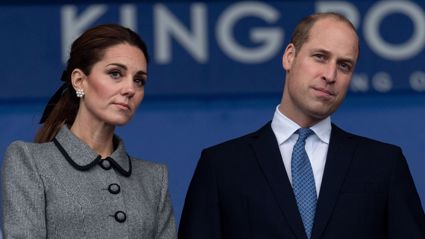 This is the woman Prince William dumped Kate Middleton for early in their relationship ...