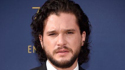 Game of Thrones star Kit Harington unveils new haircut ... and fans are NOT happy!