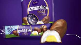 Photo / Facebook Cadbury Dairy Milk