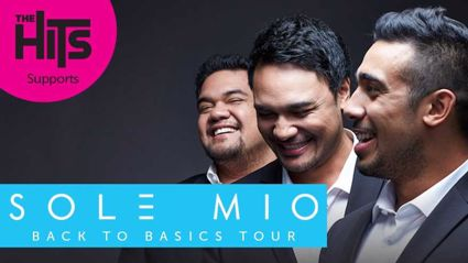 SOL3 MIO set to tour New Zealand!