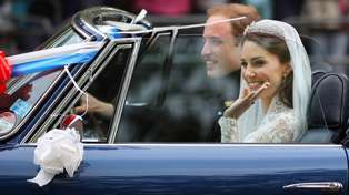 It turns out there's actually a really important reason why the royals rarely wear seatbelts ...