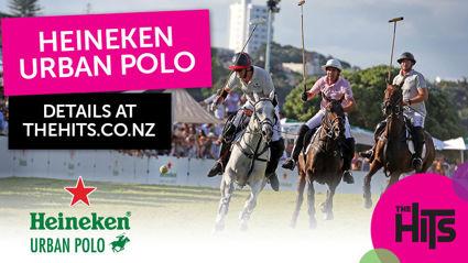 Heineken Urban Polo