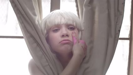 Remember the girl from Sia's 'Chandelier' video? Well she's now 16 and looking very different!