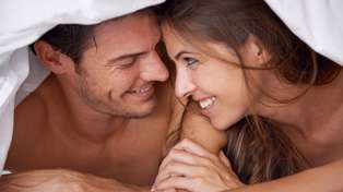 This simple test will reveal a lot about your sex life ...