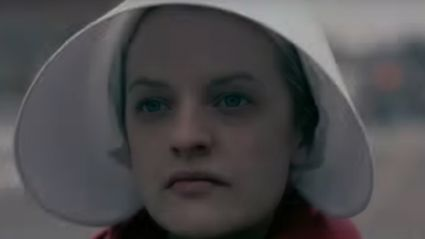 The Handmaids Tale season 3 trailer dropped during the Superbowl - watch it here!