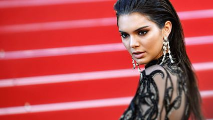 Kendall Jenner strips down for nude Vogue photo shoot