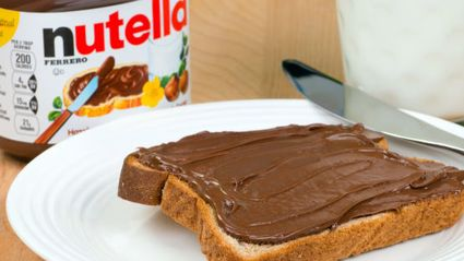 It turns out we've been pronouncing Nutella wrong this entire time!