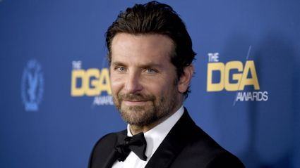 Bradley Cooper finally addresses being snubbed for 'A Star Is Born' Best Director Oscar nomination