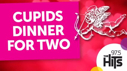 Cupids Dinner for Two