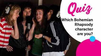 QUIZ: Which Bohemian Rhapsody character are you?
