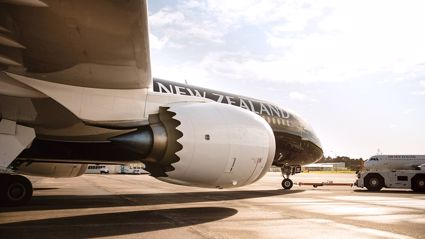 Air New Zealand slashes airfares on domestic routes by up to 50 per cent!