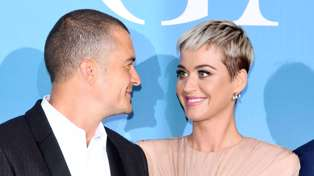 Katy Perry reveals how Orlando Bloom proposed to her ... and it was kind of hilarious