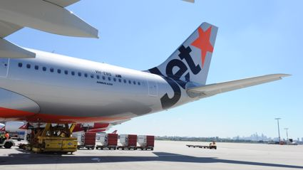 Jetstar unveils 75,000 domestic fares for just $25!