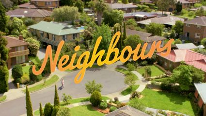 Someone has given the 'Neighbours' theme song a club remix ... and it is a total BANGER!