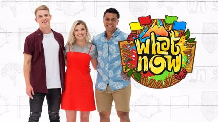 TVNZ's What Now leaves fans in fits of laughter with accidental x-rated puppet